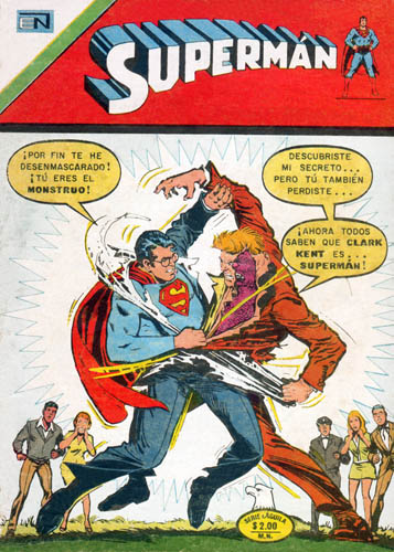 [Editorial NOVARO] Universo DC 102110