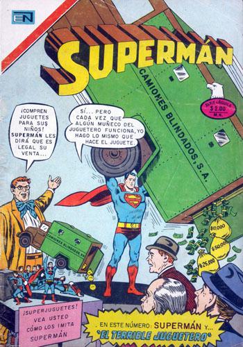 [Editorial NOVARO] Universo DC 102210