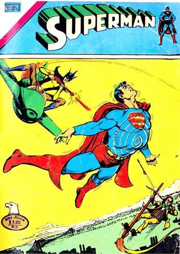 [Editorial NOVARO] Universo DC 102510