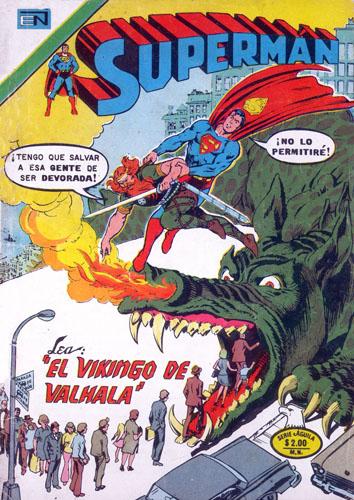 [Editorial NOVARO] Universo DC 102610