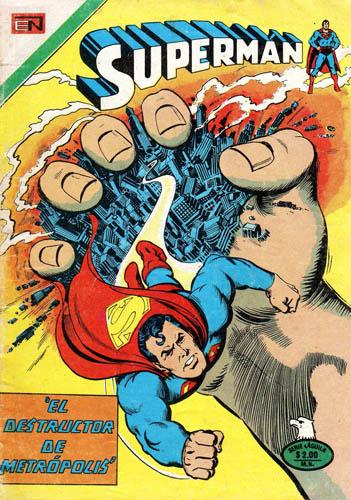 [Editorial NOVARO] Universo DC 102910