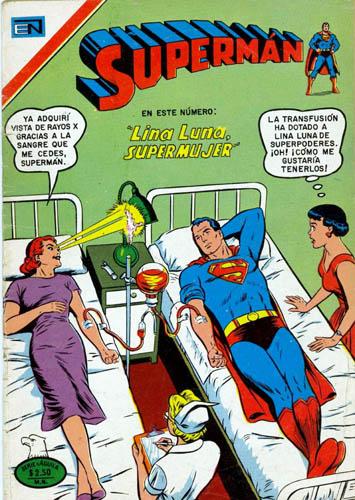 [Editorial NOVARO] Universo DC 103110