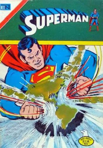 [Editorial NOVARO] Universo DC 103610