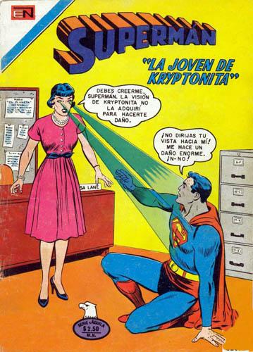 [Editorial NOVARO] Universo DC 103710