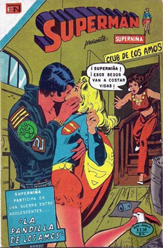 [Editorial NOVARO] Universo DC 103910