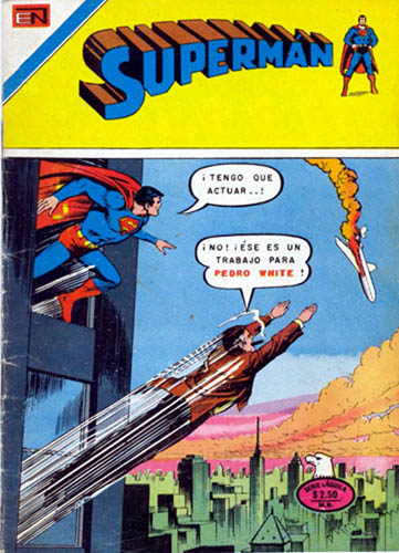 [Editorial NOVARO] Universo DC 104010