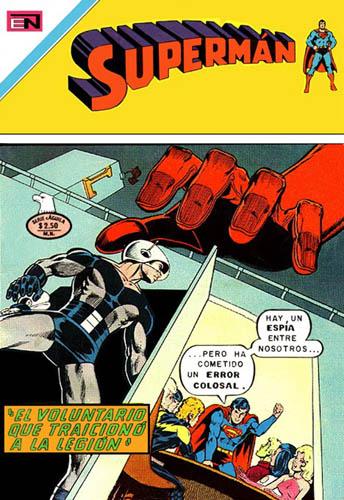[Editorial NOVARO] Universo DC 104310