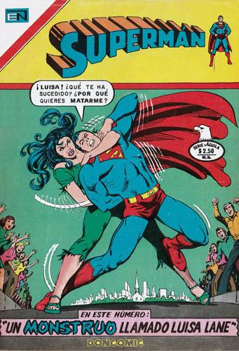 [Editorial NOVARO] Universo DC 104410