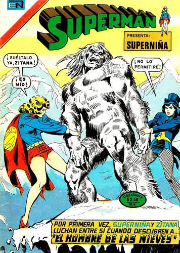 [Editorial NOVARO] Universo DC 104510