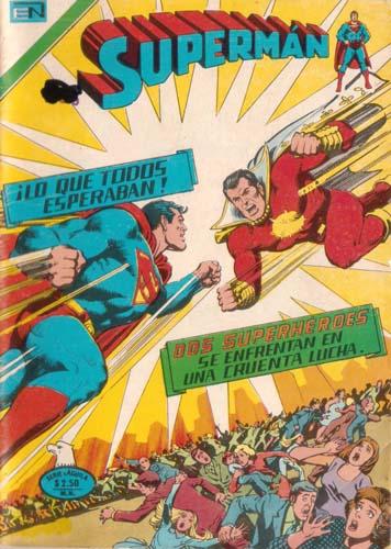 [Editorial NOVARO] Universo DC 104610