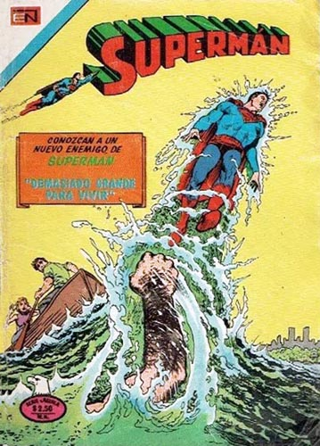 [Editorial NOVARO] Universo DC 104710