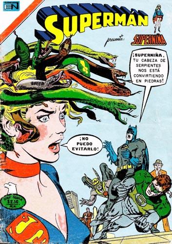 [Editorial NOVARO] Universo DC 104810