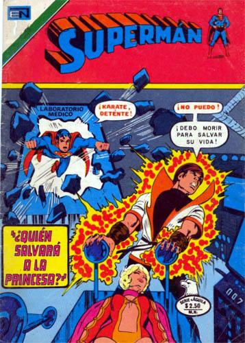 [Editorial NOVARO] Universo DC 104910