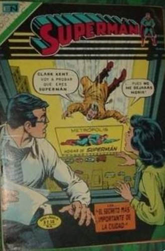 [Editorial NOVARO] Universo DC 105010