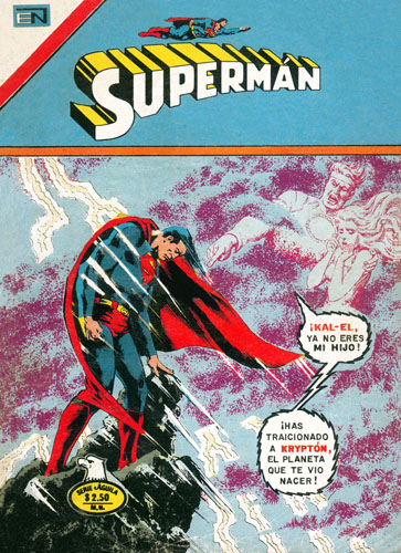 [Editorial NOVARO] Universo DC 105110