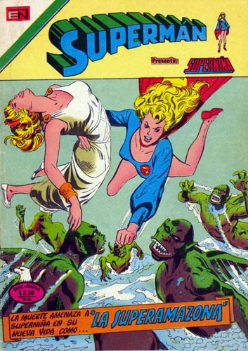 [Editorial NOVARO] Universo DC 105210