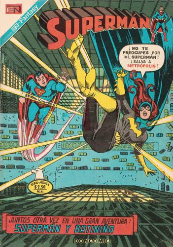 [Editorial NOVARO] Universo DC 105410