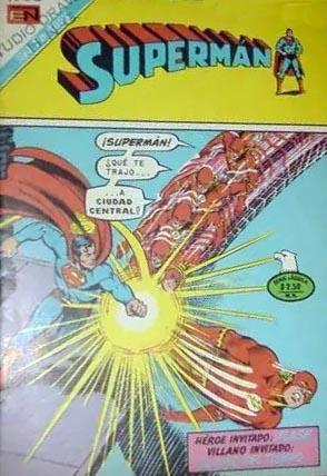 [Editorial NOVARO] Universo DC 105510