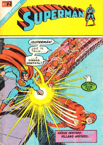 [Editorial NOVARO] Universo DC 105511