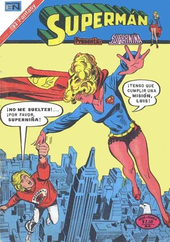 [Editorial NOVARO] Universo DC 105610