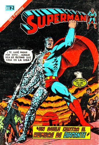 [Editorial NOVARO] Universo DC 105710