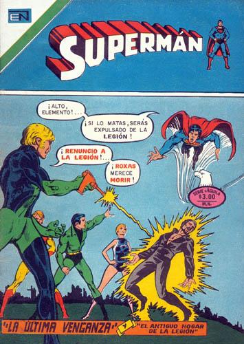 [Editorial NOVARO] Universo DC 105910