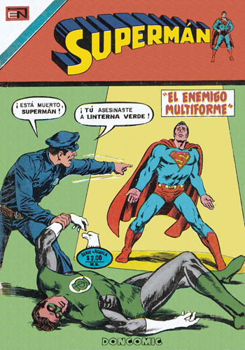 [Editorial NOVARO] Universo DC 106110
