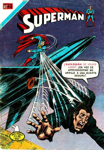 [Editorial NOVARO] Universo DC 106310
