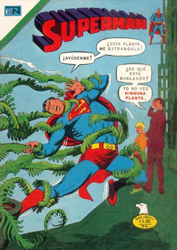 [Editorial NOVARO] Universo DC 106610