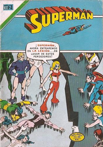 [Editorial NOVARO] Universo DC 106710