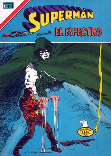 [Editorial NOVARO] Universo DC 106910