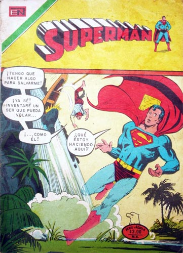 [Editorial NOVARO] Universo DC 107010