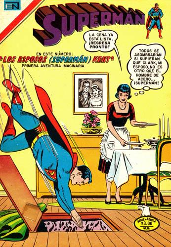 [Editorial NOVARO] Universo DC 107311
