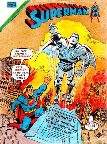 [Editorial NOVARO] Universo DC 107410