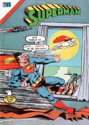 [Editorial NOVARO] Universo DC 107811