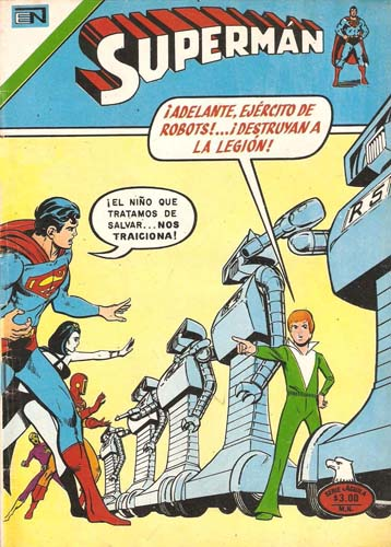 [Editorial NOVARO] Universo DC 107910