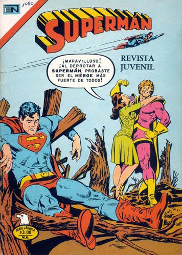 [Editorial NOVARO] Universo DC 108010