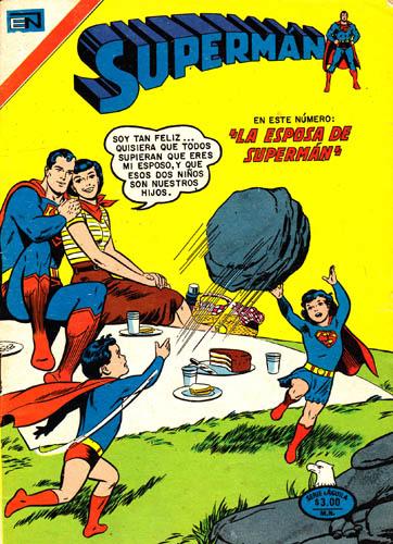 [Editorial NOVARO] Universo DC 108111