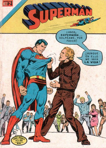 [Editorial NOVARO] Universo DC 108410