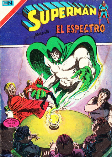 [Editorial NOVARO] Universo DC 108511