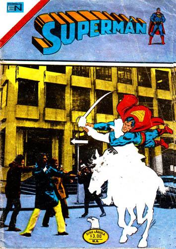 [Editorial NOVARO] Universo DC 108610
