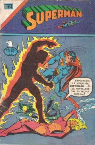 [Editorial NOVARO] Universo DC 108710