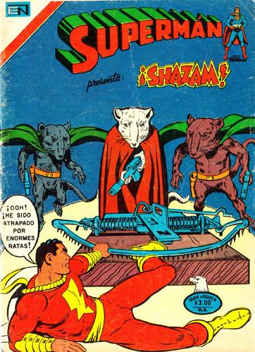 [Editorial NOVARO] Universo DC 109111