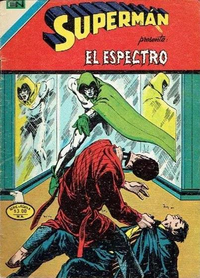 [Editorial NOVARO] Universo DC 109310