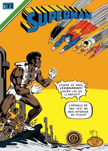 [Editorial NOVARO] Universo DC 109510