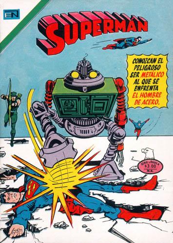 [Editorial NOVARO] Universo DC 109610