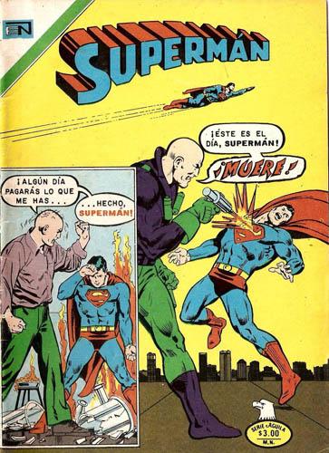 [Editorial NOVARO] Universo DC 109810