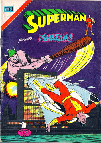 [Editorial NOVARO] Universo DC 109910