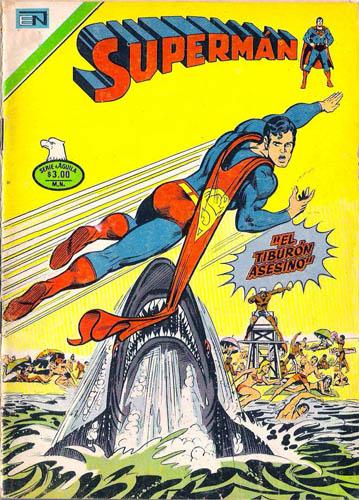 [Editorial NOVARO] Universo DC 110010