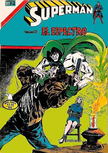 [Editorial NOVARO] Universo DC 110110